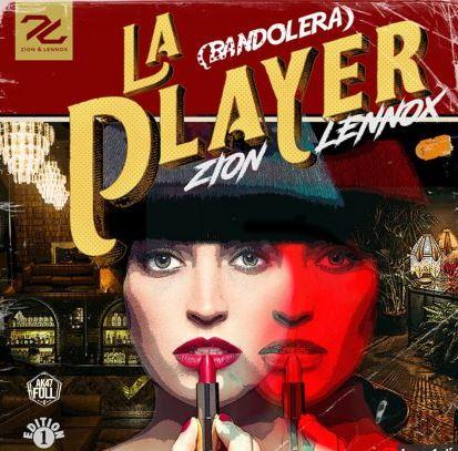 "Photo of Zion & Lennox lanzan ""La Player"""