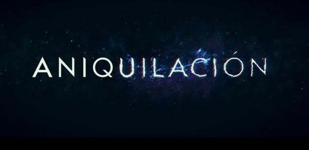 Photo of Netflix presenta el tráiler de 'Aniquilación'