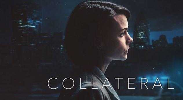 Photo of Netflix estrena trailer oficial de 'Collateral'