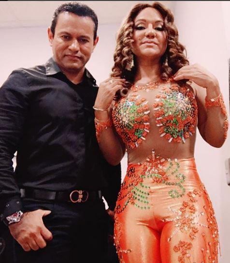 Photo of Presentación de Samy y Sandra en Viña del Mar