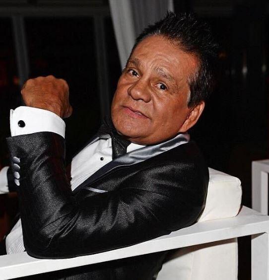 Photo of Roberto Durán «Mano de Piedra» premiado en Rusia