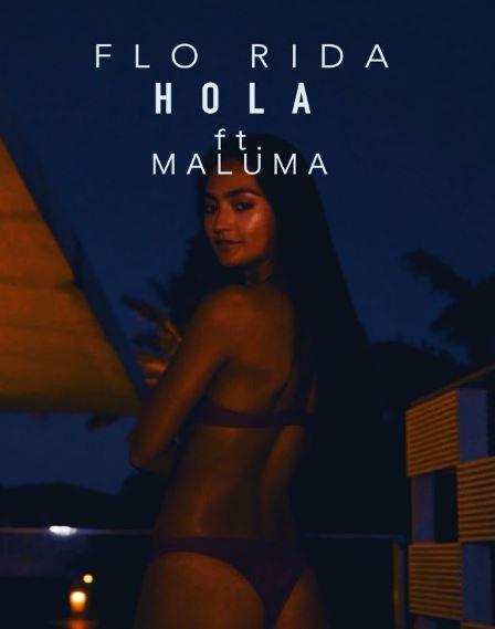 Photo of Flo Rida y Maluma presentán «Hola»