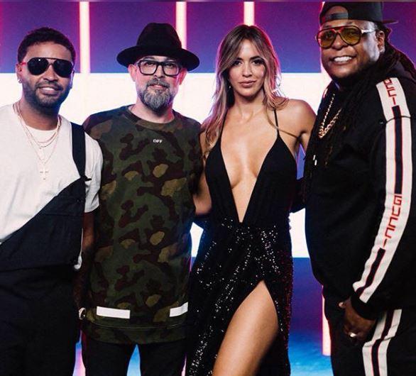 Photo of Zion y Lennox anuncian el lanzamiento de 'La Player'