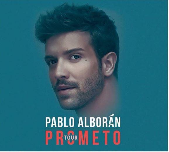 Photo of Promo en el Mes del Amor para concierto de Pablo Alborán