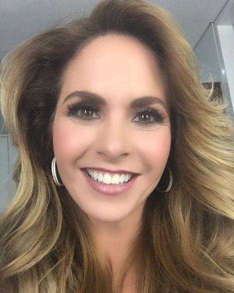 Photo of Lucero ya grabo su DVD 'Enamorada con Banda'