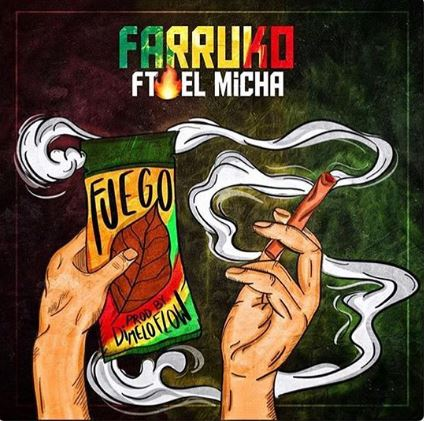 Photo of Farruko y El Micha estrenan «Fuego»