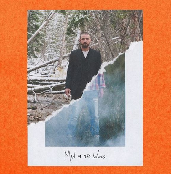 Photo of Justin Timberlake lanza 'Man of the Woods'