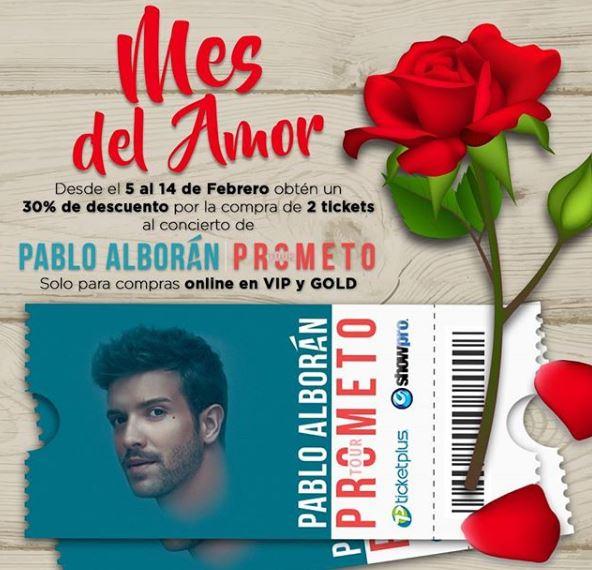 Photo of Últimos días para que termine la promo en el Mes del Amor
