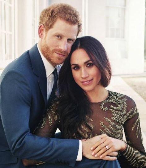 Photo of Lanzan un adelanto de la película del Príncipe Harry y Meghan Markle