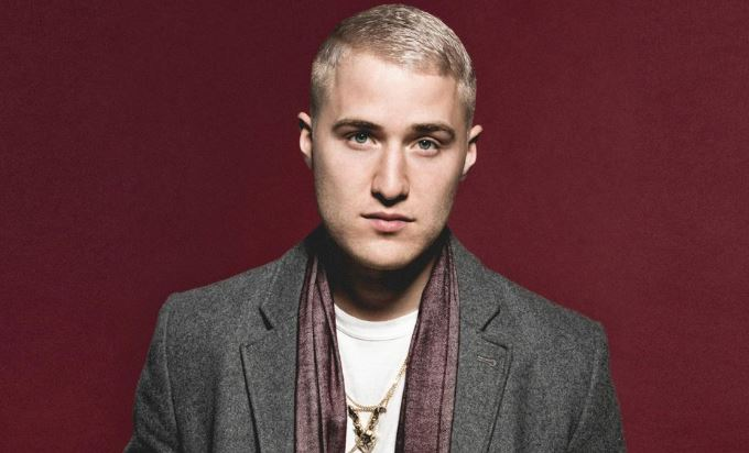 Photo of HBD para Mike Posner