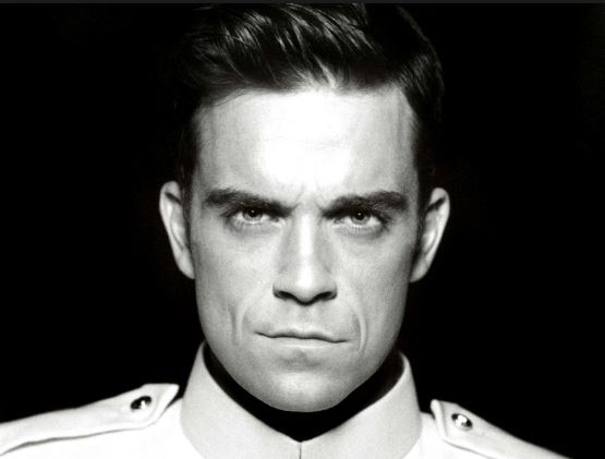 Photo of HBD para Robbie Williams