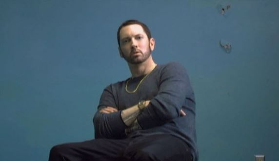 Photo of Eminem estrena 'River' junto a Ed Sheeran