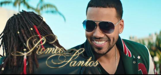 Photo of Romeo Santos junto a Ozuna estrenan 'Sobredosis'