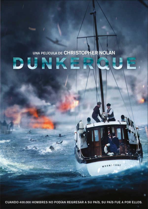 Photo of Regresa a Cinemark 'Dunkerque'