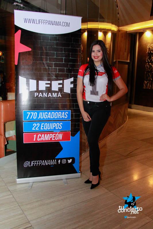 Photo of Sorteo Liff Panamá
