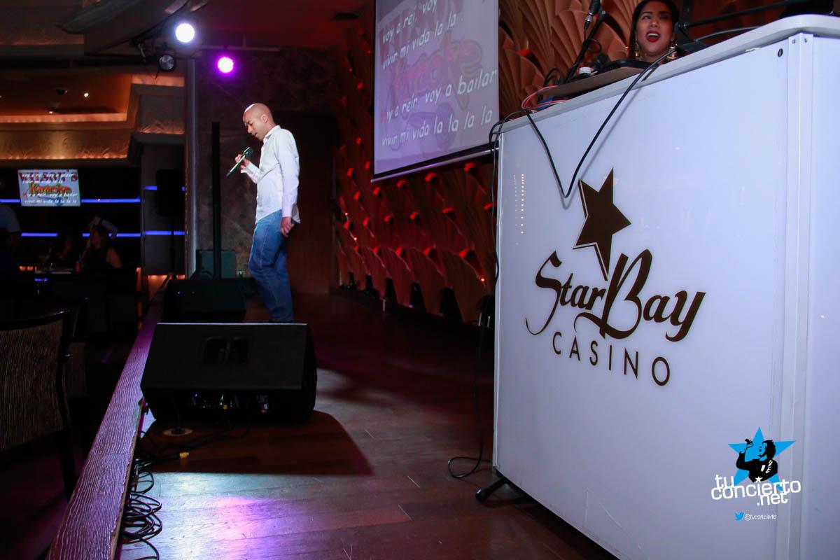 Photo of Noche de Karaoke en StarBay Casino