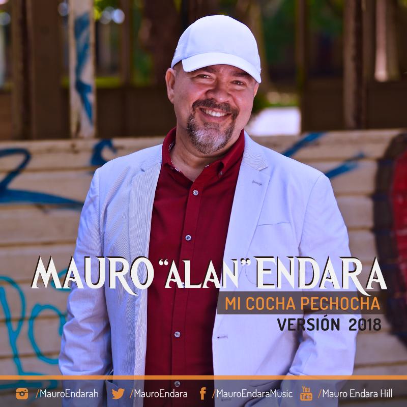 """Photo of Mauro """"Alan"""" Endara está de vuelta a los escenarios"""