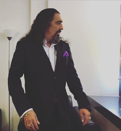 Photo of En concierto Diego el Cigala en Panamá