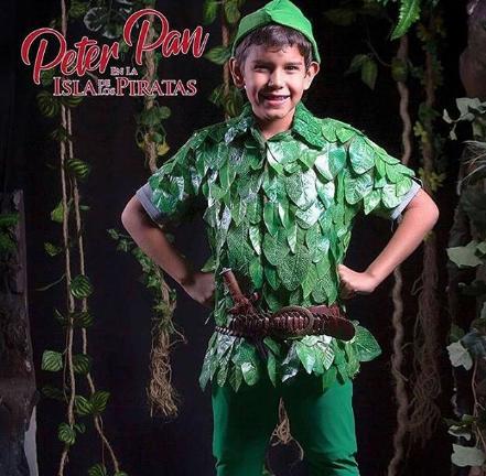 Photo of Peter Pan y la Isla de los Piratas