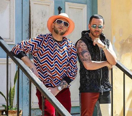 Photo of Yandel está en Cuba grabando un videoclip