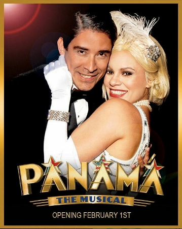 "Photo of Hoy se estrena Panamá ""The Musical"""