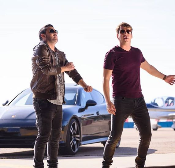 Photo of Andy y Lucas estrenan 'Para que bailes conmigo'