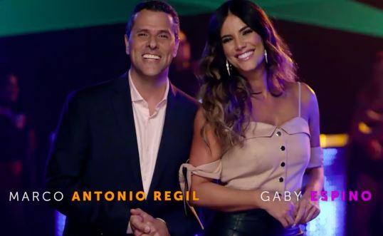 Photo of Marco Antonio Regil y Gaby Espino serán los presentadores de los Premios Billboard de la Música Latina