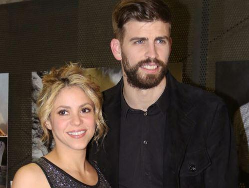Photo of Shakira y Gerard Pique reaparecen en las redes sociales