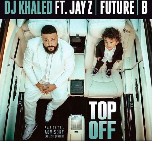 Photo of DJ Khaled estreno su nuevo tema 'Top Off'