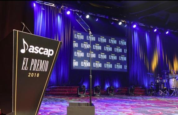 Photo of Ganadores en Premios ASCAP