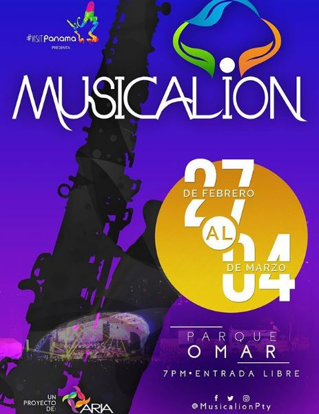 Photo of Festival Musicalion 2018