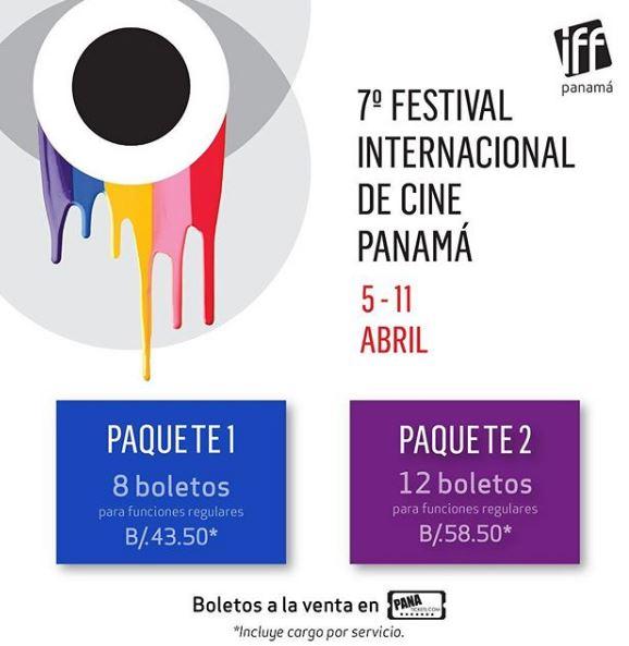Photo of Festival Internacional de Cine de Panamá