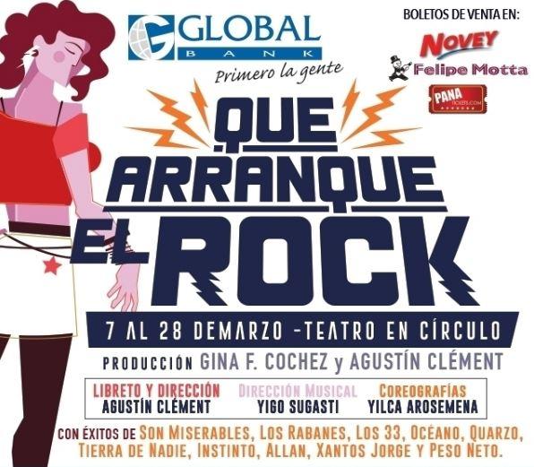 Photo of Últimos días de 'Que Arranque el Rock'