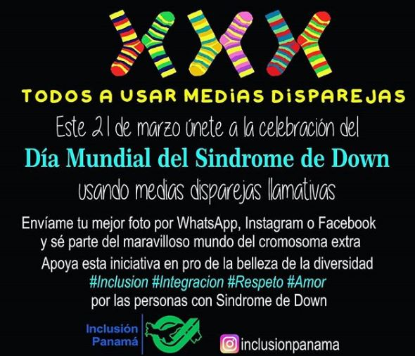 Photo of Día Mundial del Síndrome de Down