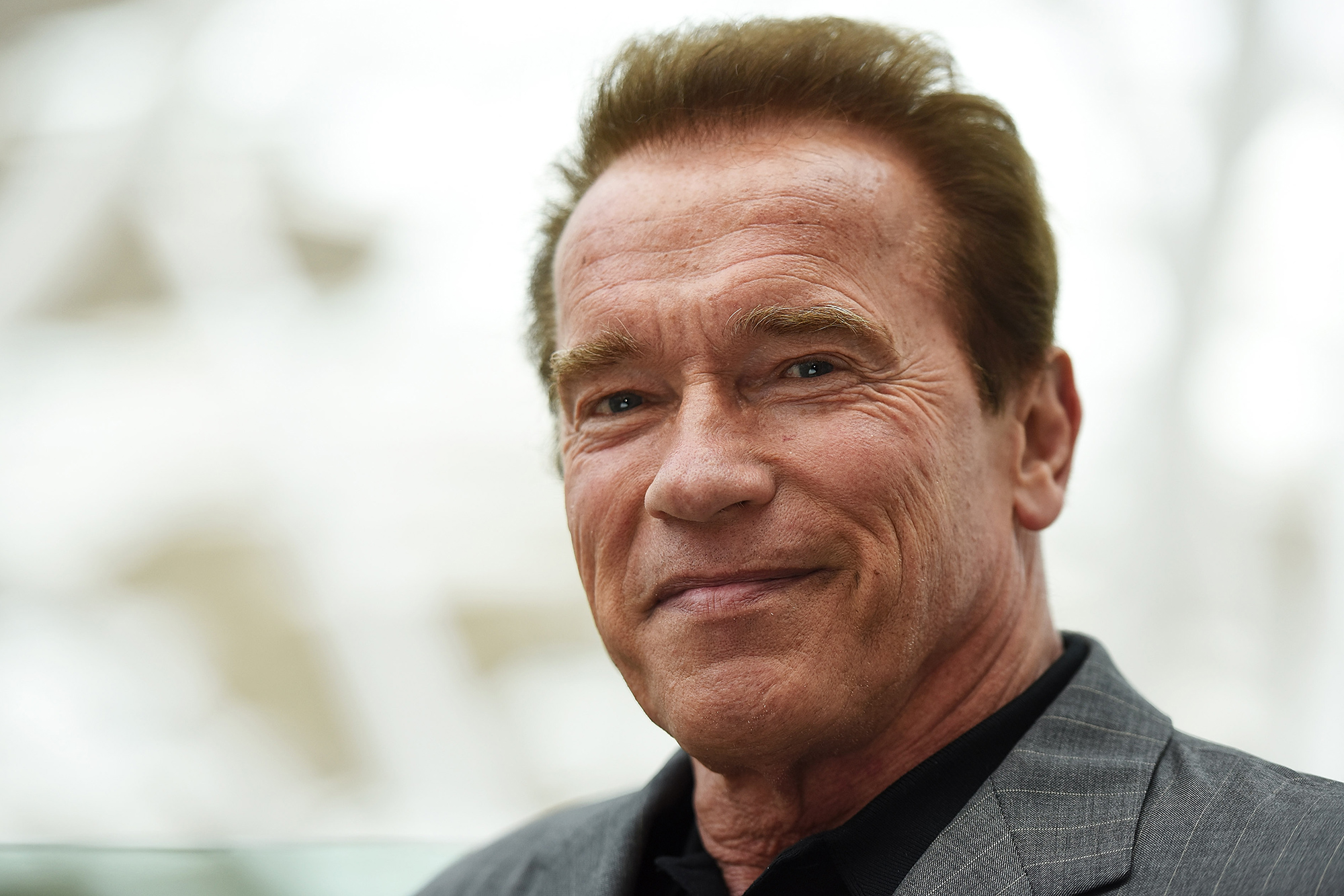 Photo of Arnold Schwarzenegger se encuentra estable de salud