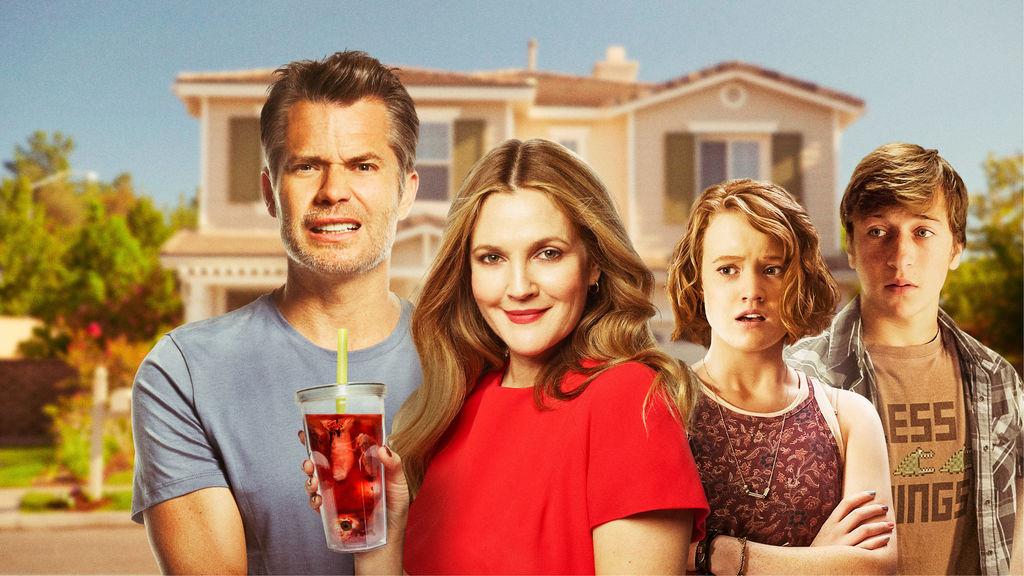 Photo of Netflix lanza el tráiler de «Santa Clarita Diet»