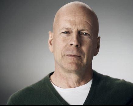 Photo of HBD para Bruce Willis