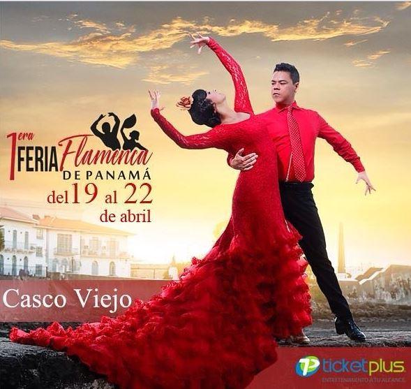 Photo of 1era. Feria Flamenca de Panamá