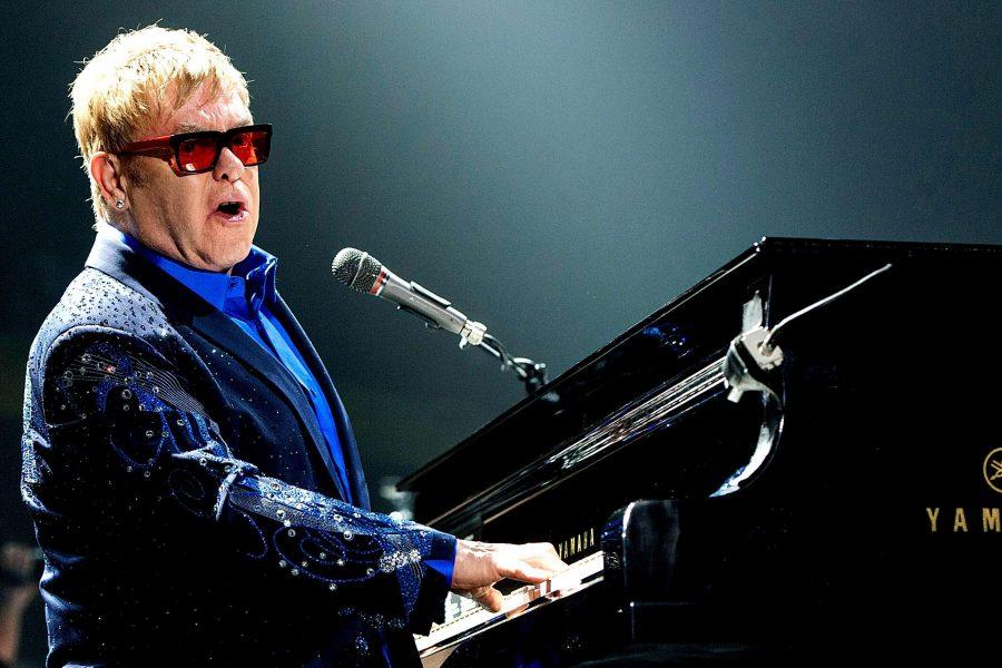 Photo of «Revamp» será el disco con todos los éxitos de Elton John