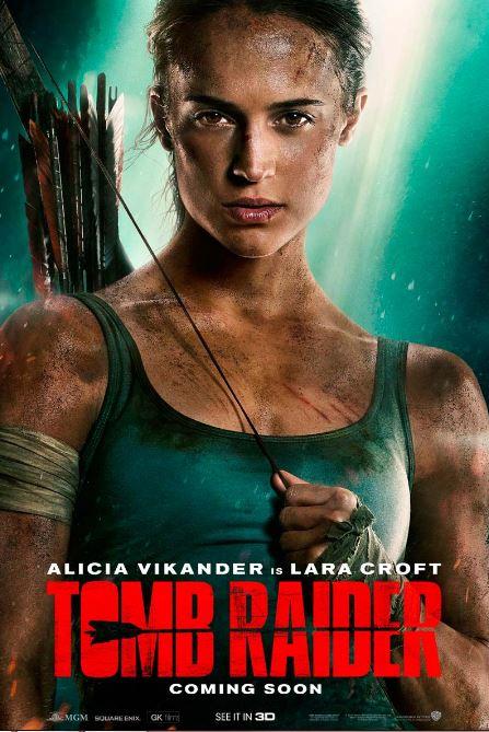 Photo of Tomb Raider : Las Aventuras de Lara Croft