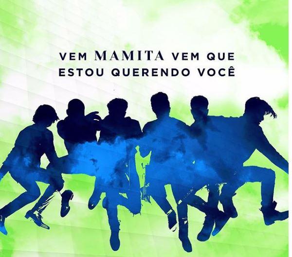 Photo of CNCO presenta 'Mamita' junto a Luan Santana