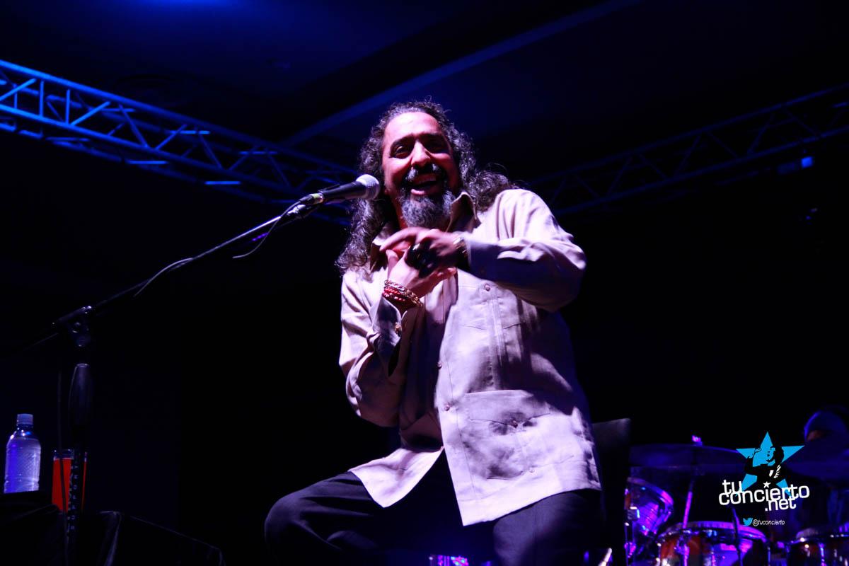Photo of Diego el Cigala en Panamá