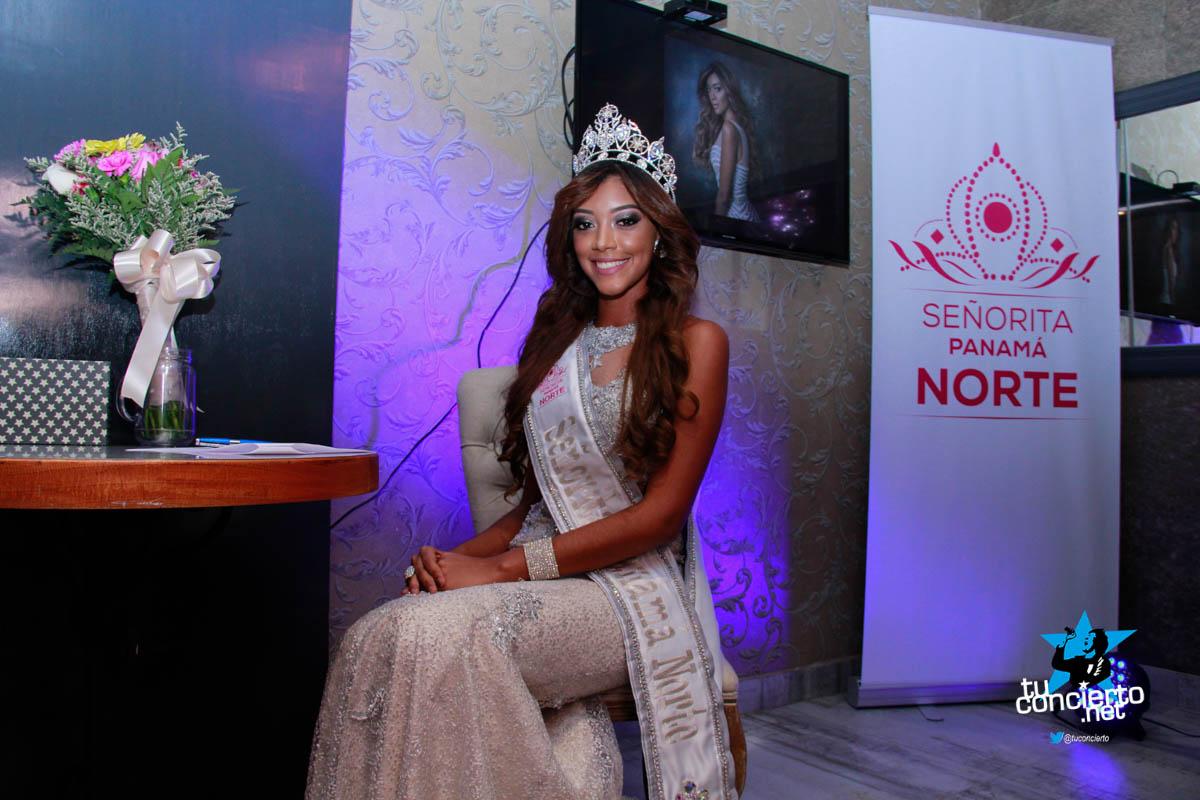 Photo of Coronación de Miss Panamá Norte