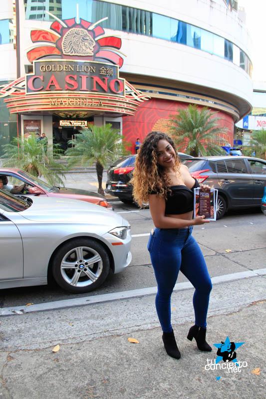 Photo of Golden Lion Casino Marbella Tarde de Promociones