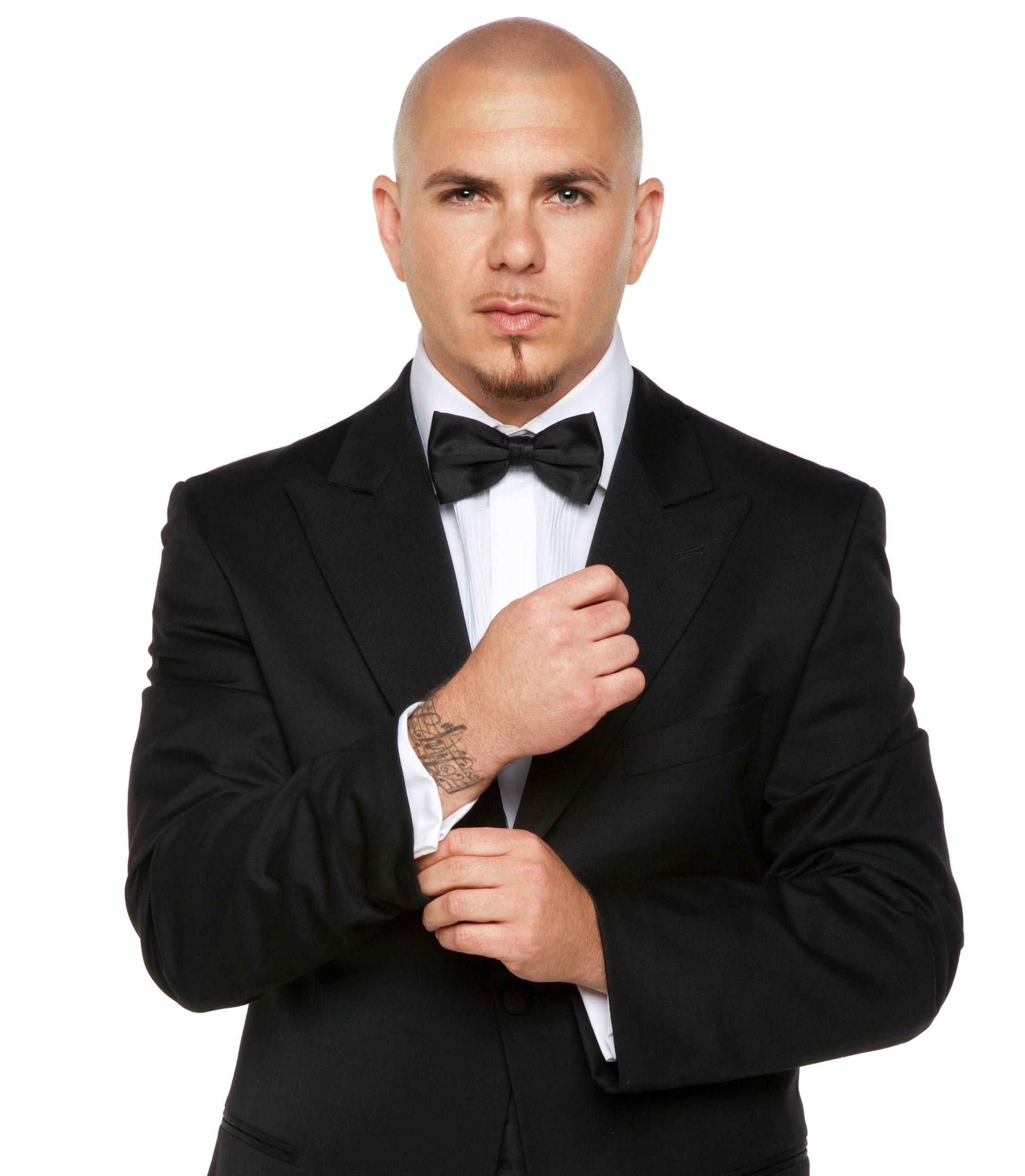 Photo of Pitbull participara en la ONU por el 'Día Mundial del Agua'