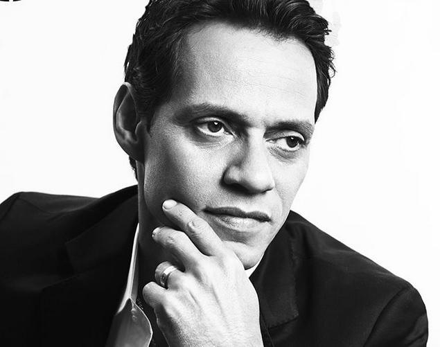 Photo of Marc Anthony celebra veinte años de 'Contra la corriente'