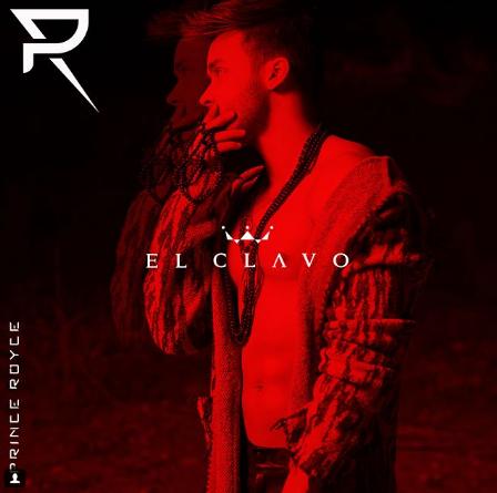 Photo of Prince Royce presenta el vídeo oficial de 'El Clavo'