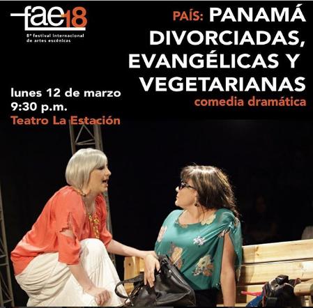 Photo of Esta noche disfruta de 'Divorciadas, Evangélicas y Vegetarianas'