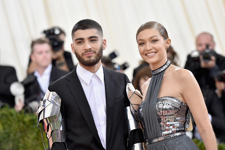 Photo of Zayn Malik y Gigi Hadid confirman su separación
