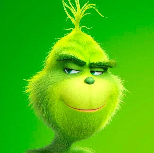 """Photo of Lanzan el primer tráiler de la película """"El Grinch»"""